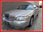 2007 Lincoln Town Car  - Okaz Motors