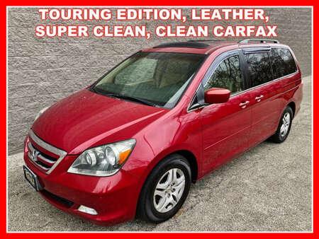 2005 Honda Odyssey Touring Minivan 4D for Sale  - IA891  - Okaz Motors