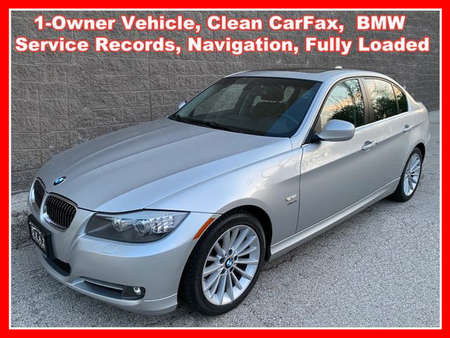 2009 BMW 3 Series 335i xDrive Sedan 4D AWD for Sale  - IA928  - Okaz Motors