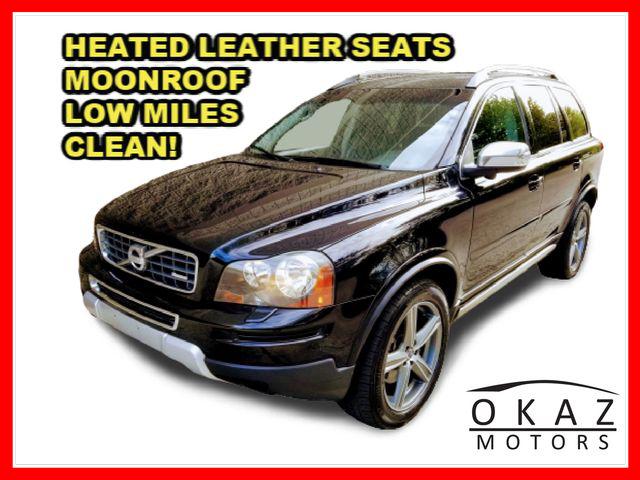 2010 Volvo XC90  - Okaz Motors