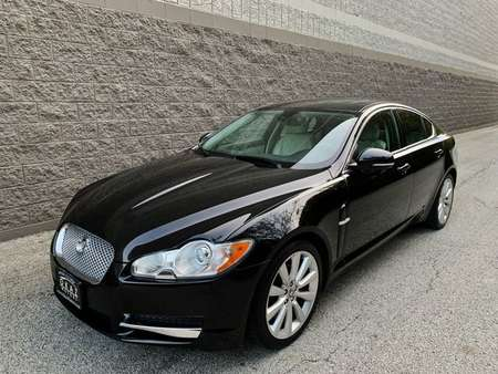 2010 Jaguar XF XF Premium Sedan 4D for Sale  - IA729  - Okaz Motors