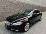 2010 Jaguar XF  - Okaz Motors