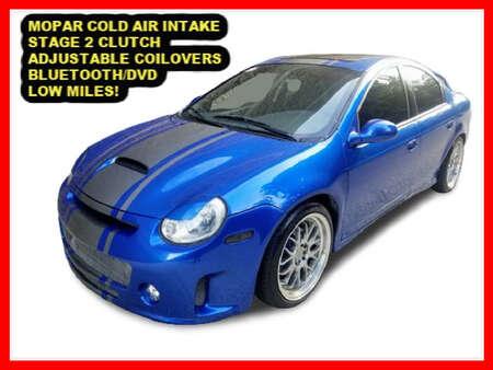 2004 Dodge Neon SRT-4 Sedan 4D for Sale  - FP130  - Okaz Motors