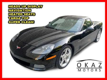 2007 Chevrolet Corvette Coupe 2D for Sale  - FP138  - Okaz Motors