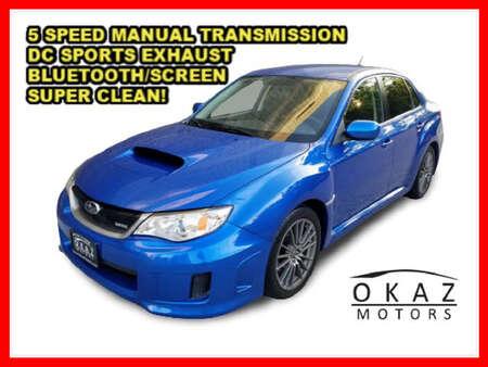 2014 Subaru Impreza WRX WRX Sedan 4D for Sale  - FP142  - Okaz Motors
