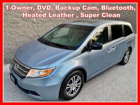 2011 Honda Odyssey EX-L Minivan 4D for Sale  - IA932  - Okaz Motors