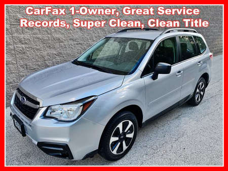 2017 Subaru Forester 2.5i Sport Utility 4D for Sale  - IA966  - Okaz Motors