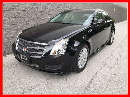 2011 Cadillac CTS Sedan 4D AWD for Sale  - AP984  - Okaz Motors