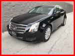2011 Cadillac CTS  - Okaz Motors