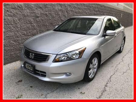 2009 Honda Accord EX-L Sedan 4D for Sale  - AP986  - Okaz Motors