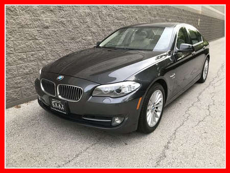 2012 BMW 5 Series 535i xDrive Sedan 4D AWD for Sale  - AP894  - Okaz Motors