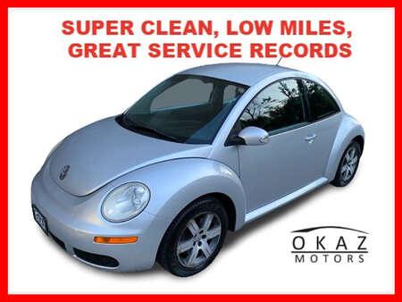 2006 Volkswagen Beetle 2.5 Hatchback 2D for Sale  - IA986  - Okaz Motors