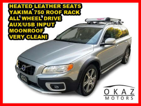 2012 Volvo XC70 T6 Wagon 4D AWD for Sale  - FP159  - Okaz Motors