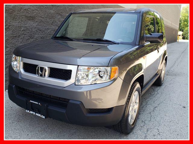2010 Honda Element  - Okaz Motors