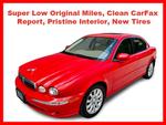 2003 Jaguar X-Type  - Okaz Motors