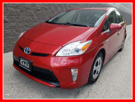 2013 Toyota Prius Two Hatchback 4D for Sale  - AP1003  - Okaz Motors