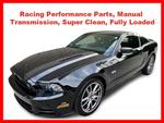 2014 Ford Mustang  - Okaz Motors