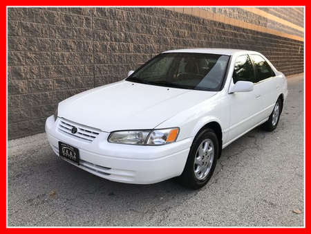 1999 Toyota Camry LE Sedan 4D for Sale  - AP1051  - Okaz Motors
