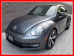 2013 Volkswagen Beetle Coupe  - Okaz Motors