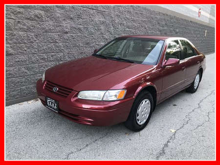 1998 Toyota Camry LE Sedan 4D for Sale  - AP1063  - Okaz Motors