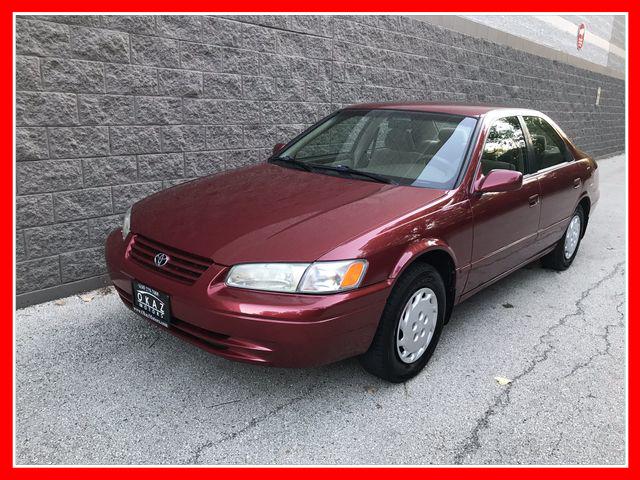 1998 Toyota Camry  - Okaz Motors
