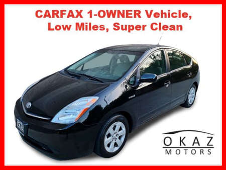 2006 Toyota Prius Hatchback 4D for Sale  - IA863  - Okaz Motors