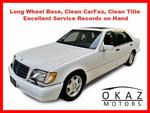 1999 Mercedes-Benz S-Class  - Okaz Motors