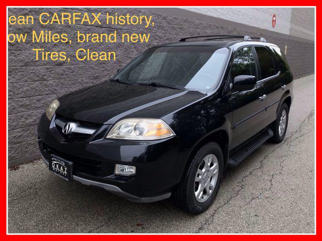 2006 Acura MDX  - Okaz Motors