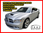 2008 Dodge Charger  - Okaz Motors