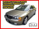 2002 Lincoln LS  - Okaz Motors