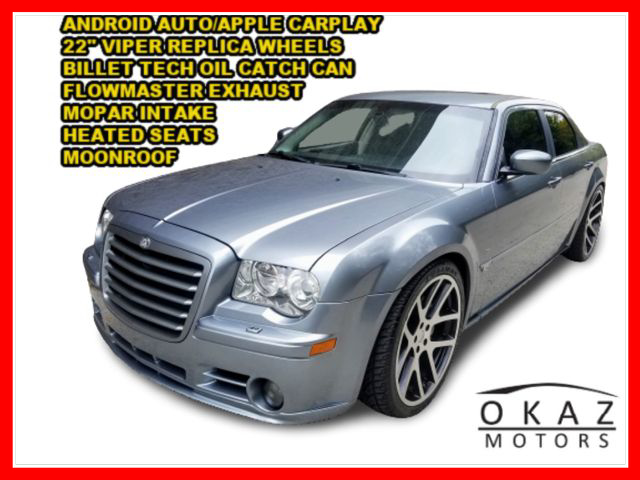 2006 Chrysler 300 SRT8 Sedan 4D  - FP177  - Okaz Motors