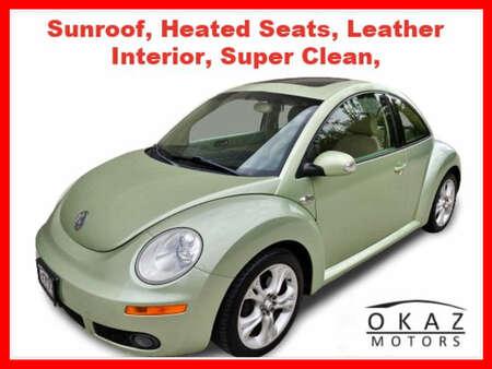2006 Volkswagen Beetle 2.5 Hatchback 2D for Sale  - IA1079  - Okaz Motors