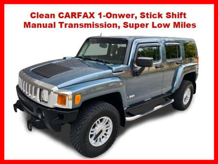 2006 Hummer H3 SUV Sport Utility 4D 4WD for Sale  - IA1108  - Okaz Motors