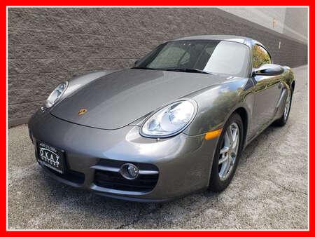 2008 Porsche Cayman Coupe 2D for Sale  - AP1071  - Okaz Motors
