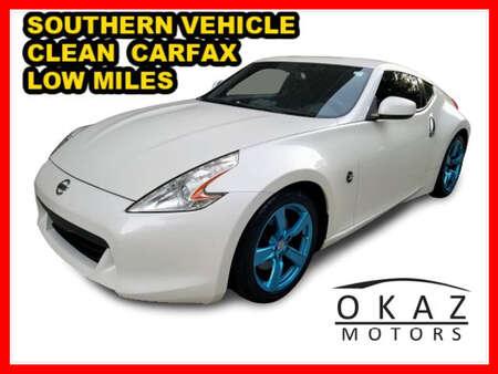 2010 Nissan 370Z Coupe 2D for Sale  - FP178  - Okaz Motors