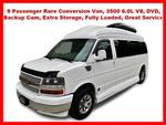 2007 Chevrolet Express Passenger  - Okaz Motors