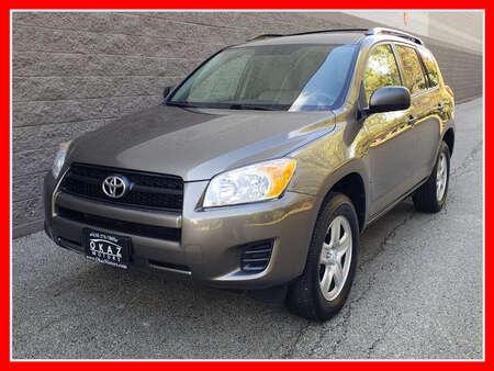 2012 Toyota RAV-4 Sport Utility 4D 4WD for Sale  - AP1065  - Okaz Motors