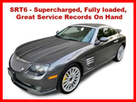 2005 Chrysler Crossfire  - Okaz Motors