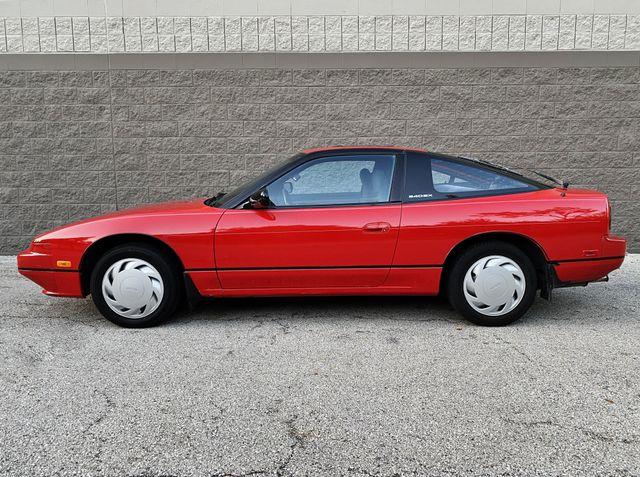 1990 Nissan 240SX  - Okaz Motors