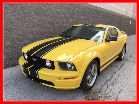 2005 Ford Mustang GT Premium Coupe 2D for Sale  - IA1110  - Okaz Motors