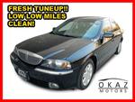 2005 Lincoln LS  - Okaz Motors