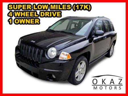 2007 Jeep Compass Sport SUV 4D 4WD for Sale  - FP150  - Okaz Motors