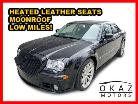 2006 Chrysler 300 SRT8 Sedan 4D for Sale  - FP190  - Okaz Motors