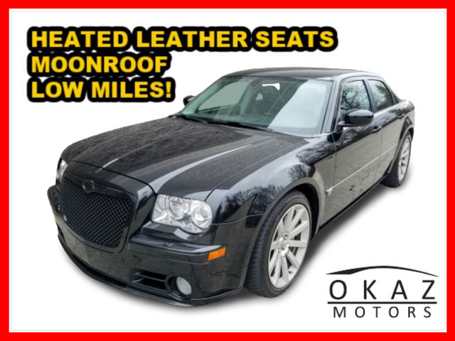 2006 Chrysler 300 SRT8 Sedan 4D  - FP190  - Okaz Motors