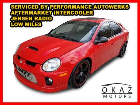 2004 Dodge Neon SRT-4 Sedan 4D for Sale  - FP149  - Okaz Motors