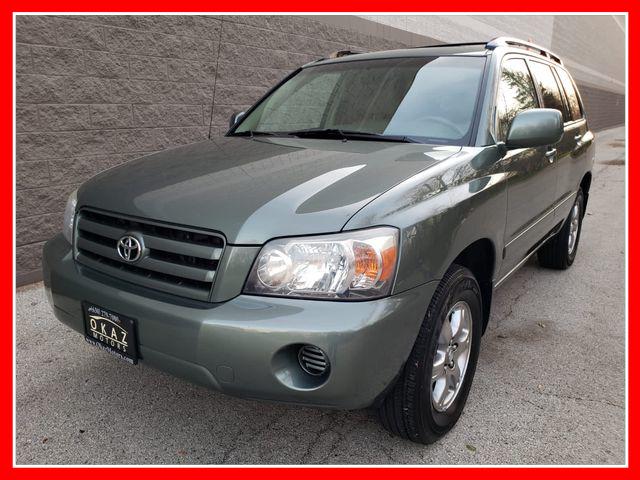 2005 Toyota Highlander  - Okaz Motors