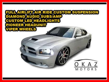 2007 Dodge Charger SRT8 Sedan 4D for Sale  - FP181  - Okaz Motors