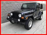2001 Jeep Wrangler  - Okaz Motors