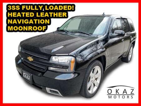 2007 Chevrolet TrailBlazer SS Sport Utility 4D 4WD for Sale  - FP195  - Okaz Motors