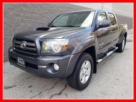 2010 Toyota Tacoma Pickup 4D 6 ft 4WD for Sale  - AP1078  - Okaz Motors